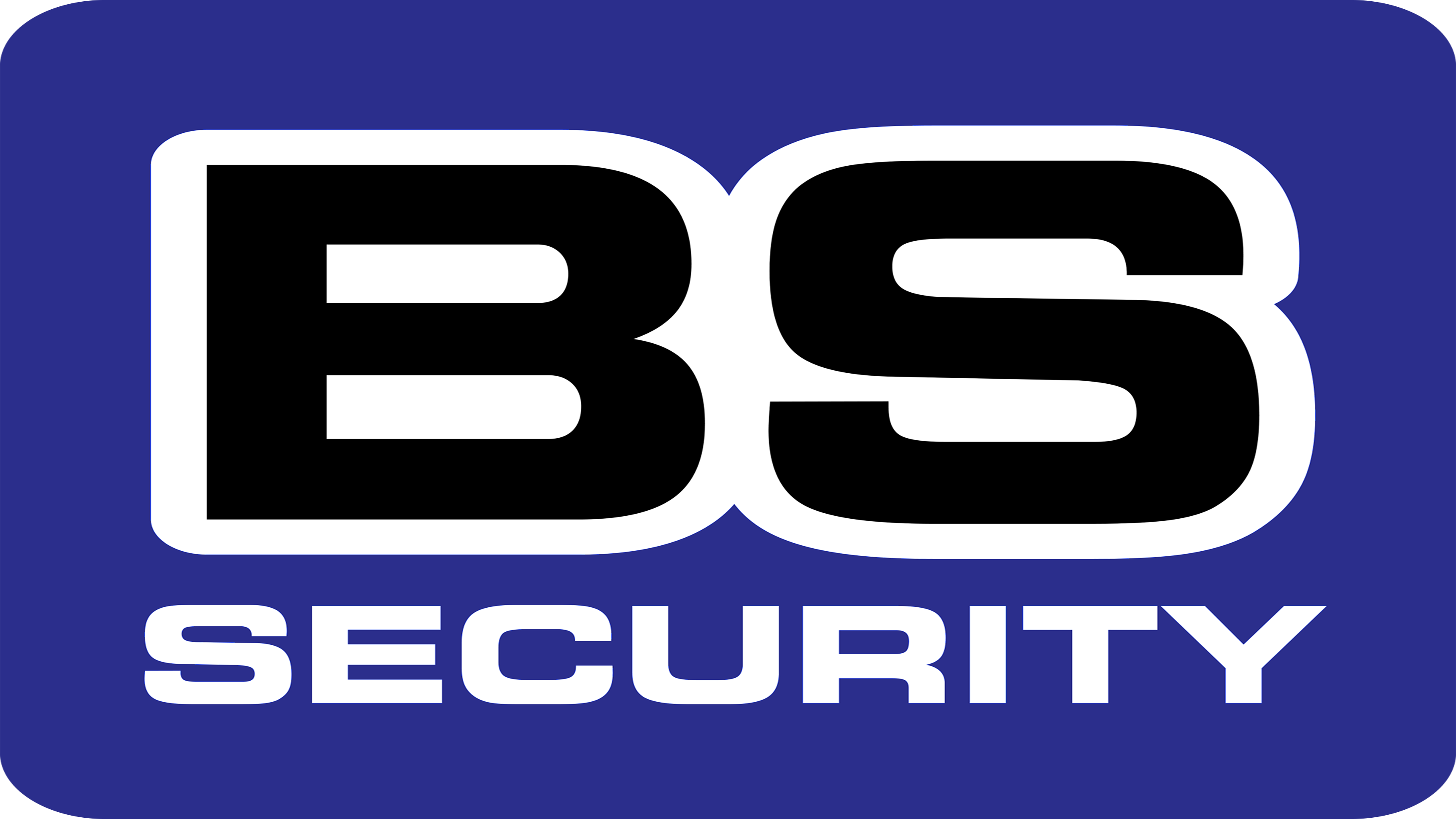 BS Security Online Logo